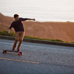 hills will charge electric skateboard inboard surf sports