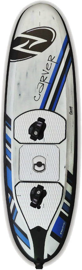 Electric Surfboard Jetboard Onean Carver