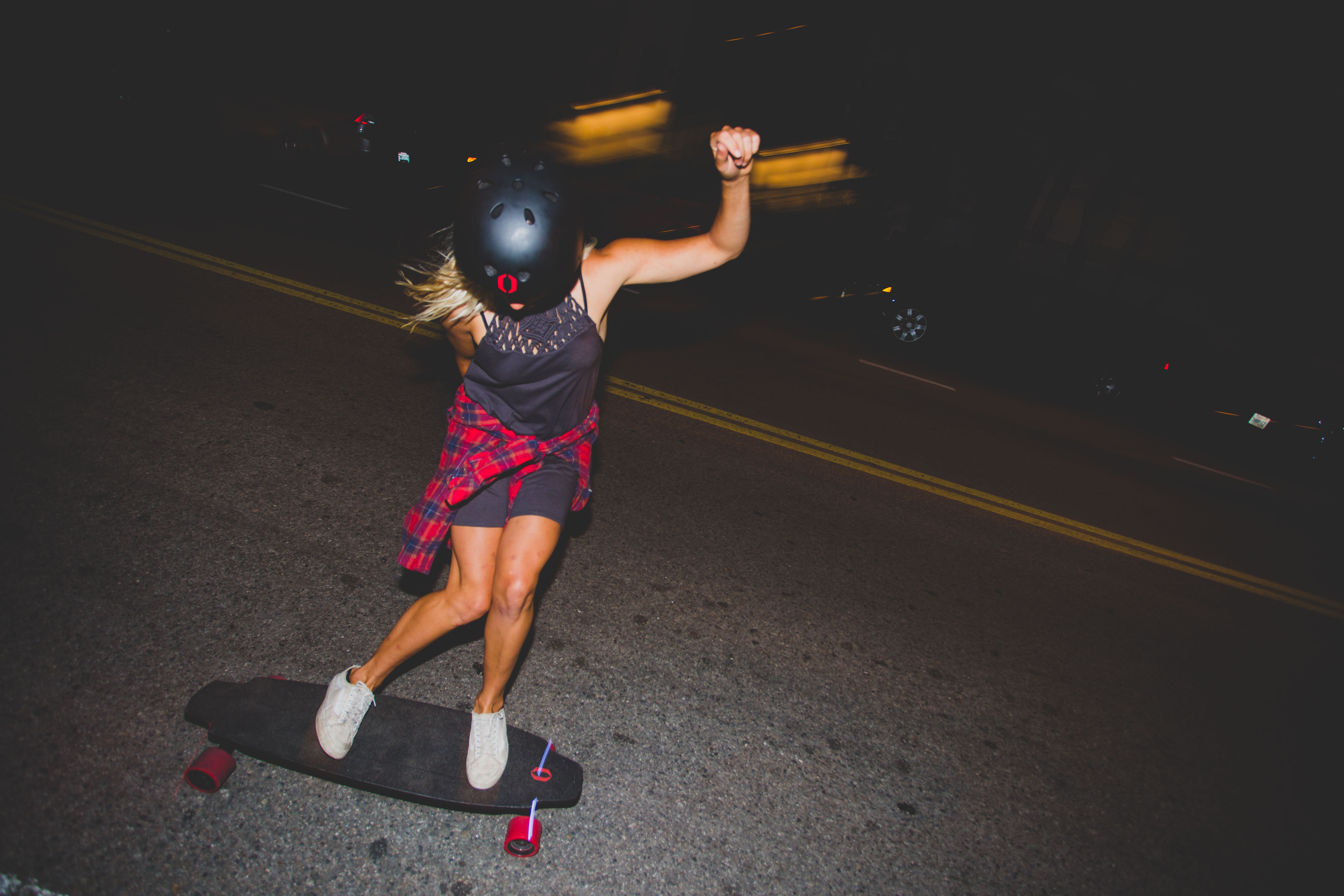 Inboard M1 Electric Skateboard Review - Electric Surf Sports 507eeb71054