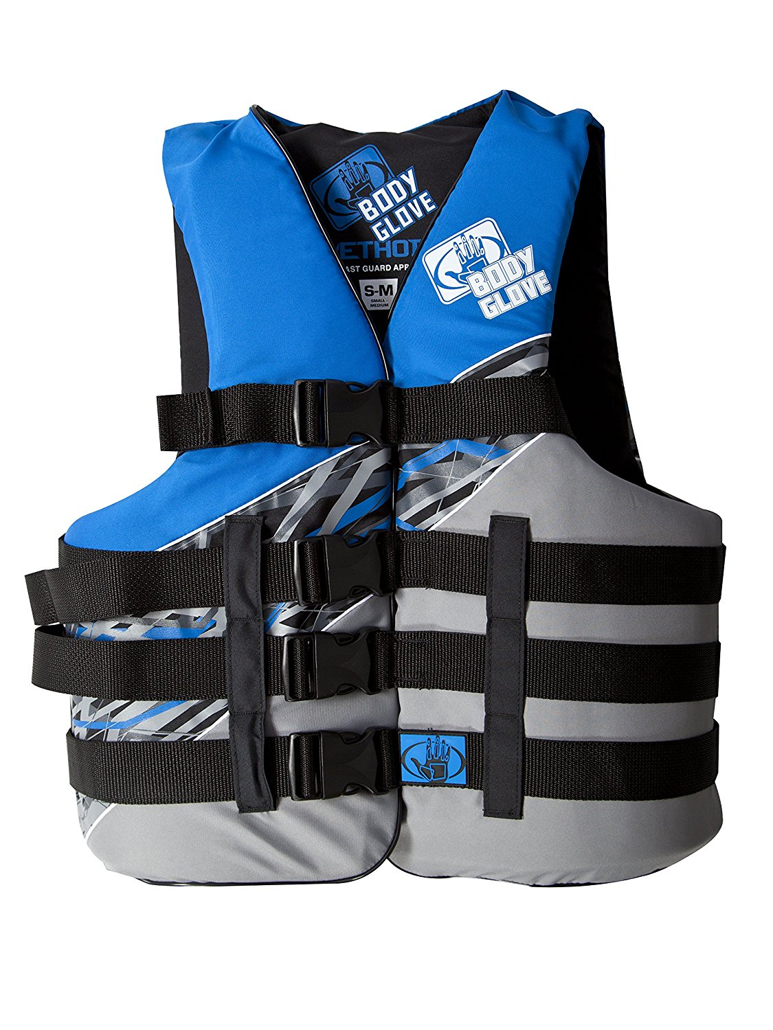 Body Glove Life Jackets