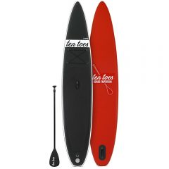 JETSETTER 14' inflatable Stand Up Paddle Board iSUP