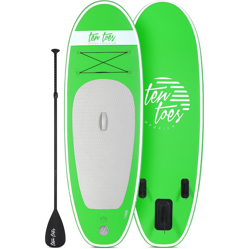 Nano 8 Inflatable Stand Up Paddleboard Isup Electric