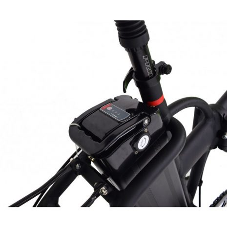 VolBike Mariner Electric Foldable Bike Battery
