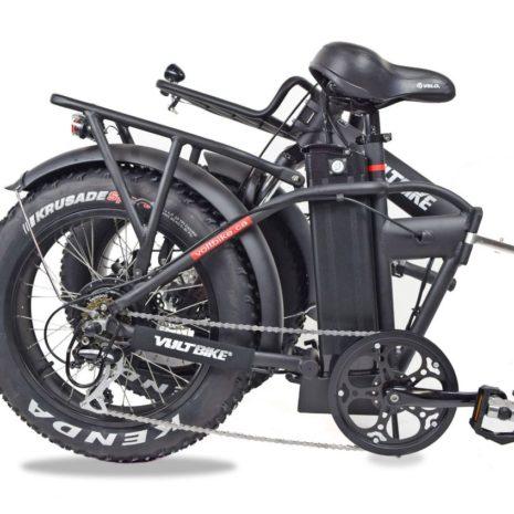 Voltbike Mariner Folded