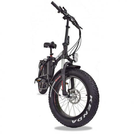 Voltbike Mariner front side