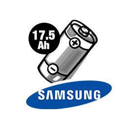 Samsung Battery 48V 17.5ah