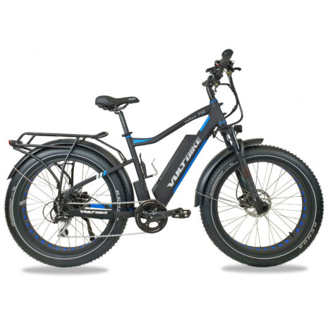 Voltbike Yukon 750 Limited Side
