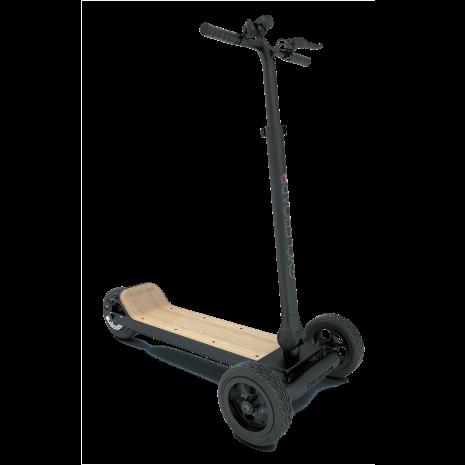 Cycleboard Phantom Black