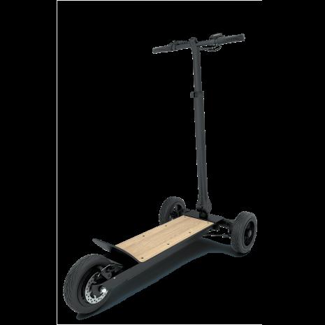 Cycleboard Phanton Black 2