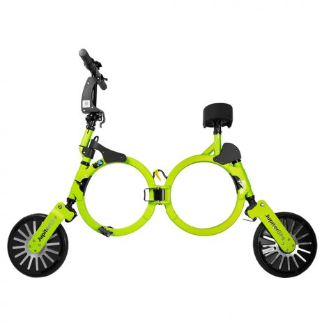 Jupiter Foldable Electric Bike