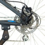 Voltbike Enduro Left Side Gears