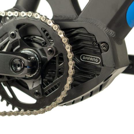Voltbike Enduro M600 Mid-Drive Motor