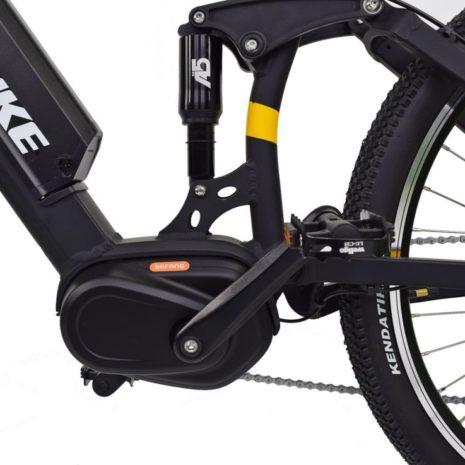 Voltbike Enduro Mid-Drive Motor
