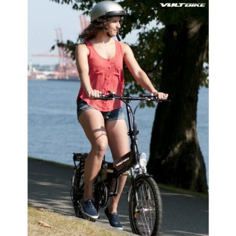 Voltbike Urban Diana 3
