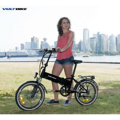 Voltbike Urban Diana 4
