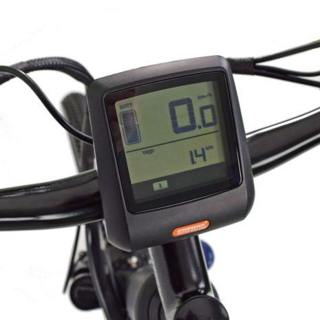 Voltbike Enduro LCD Display