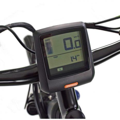 Voltbike Enduro LCD