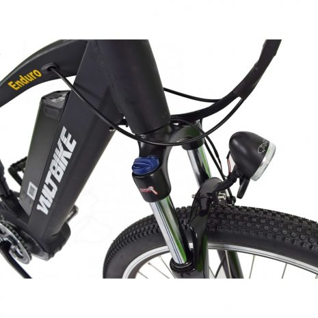Voltbike Enduro Fork