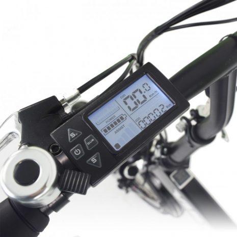 Voltbike Urban LCD