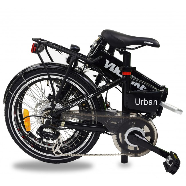Voltbike Urban Folded