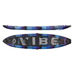 Vibe Cubera120 Galaxy