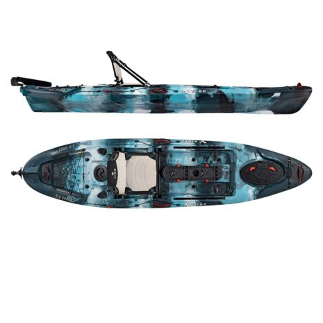 Vibe Sea Ghost 110 Blue Camo