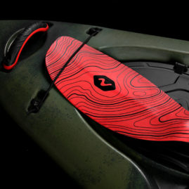 Vibe Sea Ghost 110 Paddle bungee