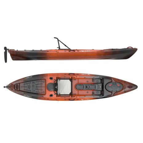 Vibe Sea Ghost 130 Wildfire