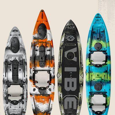 Vibe Kayak Category