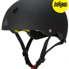 Dual Certified MIPS With EPS Liner