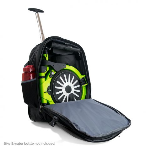 Jupiter Bike Rolling Backpack