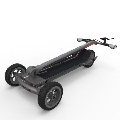 Cycleboard Elite Carbon Folded