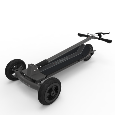 Cycleboard Sport Carbon Fold