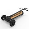 Cycleboard Sport Woody folded