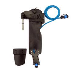 Bixpy Universal Rudder Adapter