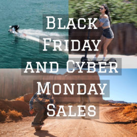 2018 Black Friday and Cyber Monday Sales