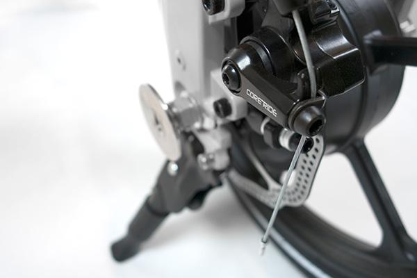 Core Ride Brakes Jupiter Bike Discovery