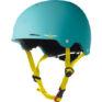 Triple 8 Gotham Helmet Teal Rubber