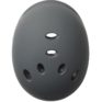 Triple 8 Gotham Helmet Black Rubber Top