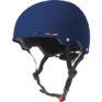 Triple 8 Gotham Helmet Blue Rubber