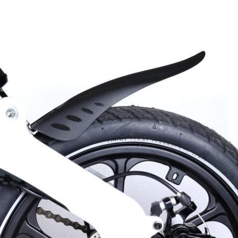 Jupiter Bike Discovery Fender