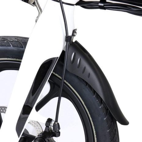 Jupiter Bike Discovery Front Fender