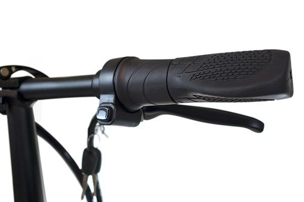 Twist Throttle Grip Jupiter Bike Discovery
