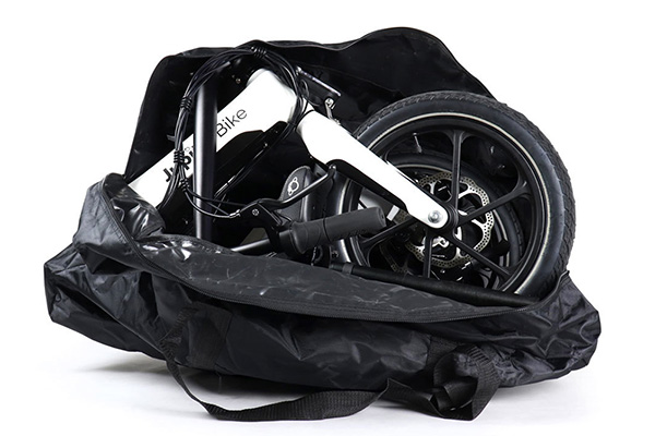 Water Resistant Carrying Bag Jupiter Bike Discovery