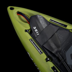 Vibe Yellowfin 120 Front Storage