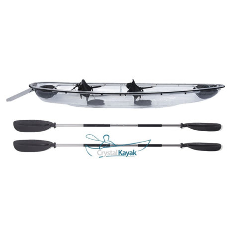 Crystal Explorer Kayak
