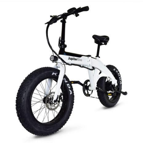 Jupiter Bike Defiant Left