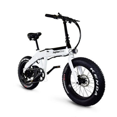 Jupiter Bike Defiant right qtr