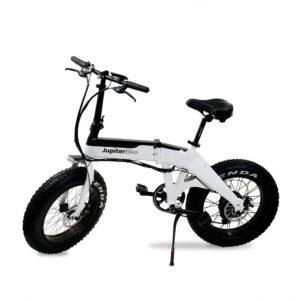 Jupiter Bike Defiant White_LP