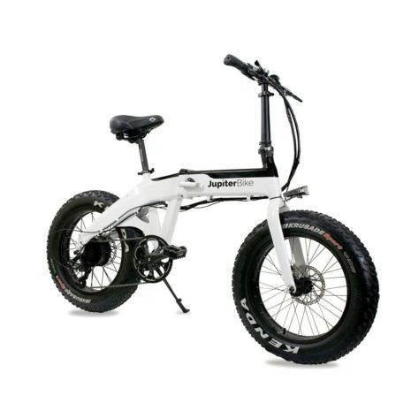 Jupiter Bike Defiant White RA